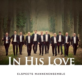 In His love - Elspeets Mannen Ensemble