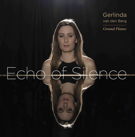 Echo of Silence - Gerlinda van den Berg