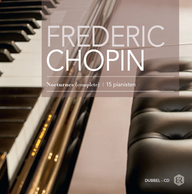 Frederic Chopin - dubbel cd