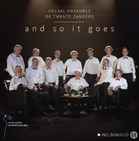 And so it goes - vocaal ensemble
